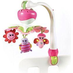Zabawka TINY LOVE Karuzela podróżna - Mała księżniczka