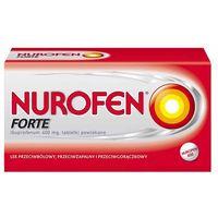 Tabletki Nurofen Forte 400mg 48 tabletek