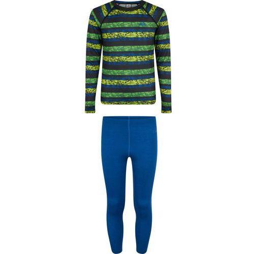 Dres Kompletny Junior Spodnie Bluza CORE18 CV3429CV3957