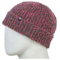 czapka zimowa 686 - Hand Knit Beanie Azalea (AZLA)