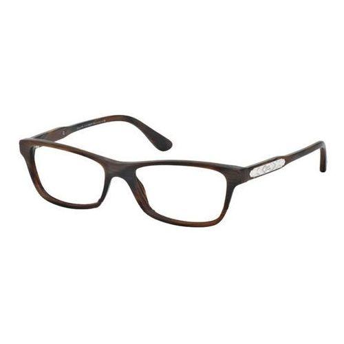 Ralph lauren Okulary korekcyjne rl6115 5472