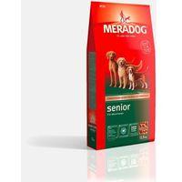 Meradog high premium care Duże opakowanie mera dog + szczoteczka do mycia zębów beaphar gratis! - high premium senior (4025877519505)