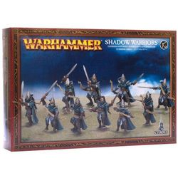 Gamesworkshop High elf shadow warriors (87-18)