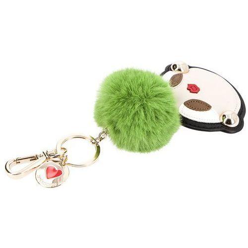 Love moschino Brelok - jc5400pp16lk0850 verde