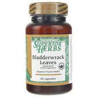 Kapsułki Swanson Bladderwrack Extract (Morszczyn pęcherzykowaty) - 60 kapsułek