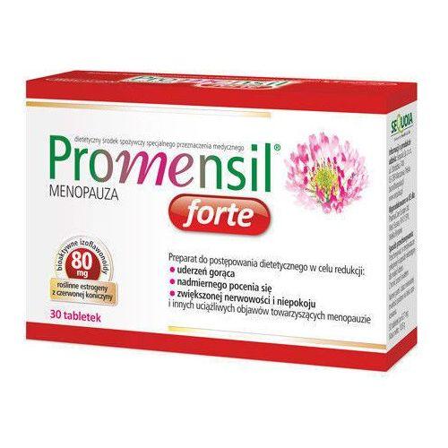 PROMENSIL FORTE Menopauza x 30 tabletek