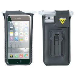 smartphone drybag for iphone 6+/6s+/7+ black - pokrowiec na telefon - czarny marki Topeak