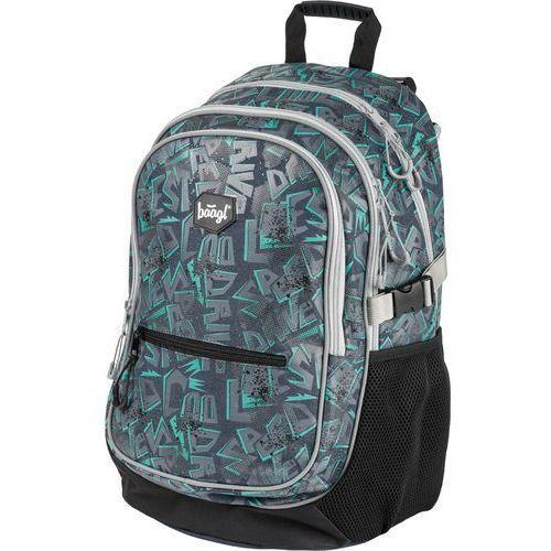a40643612b2dc ▷ Ergonomiczny plecak szkolny - potwory i spółka – duży (BAAGL ...