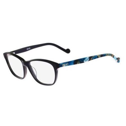 Okulary korekcyjne lj2643 001 Liu jo