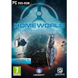 Homeworld Remaster (PC)