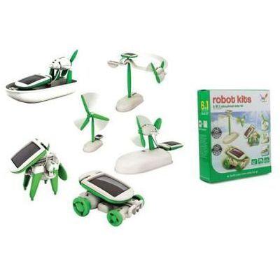 Roboty dla dzieci Cutesunlight Toys Factory 24a-z.pl