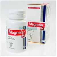 MAGNEFAR B6 100 tabletek (5907695210620)