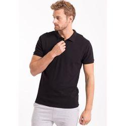 Męskie koszulki polo   4F