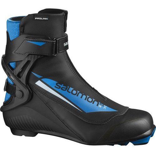 SALOMON ESCAPE 7 PROLINK buty biegowe R. 42 (26,5 cm