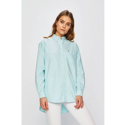 Koszule damskie Tommy Jeans ANSWEAR.com