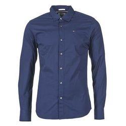 Koszule męskie  Tommy Jeans Spartoo