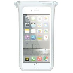 """smartphone drybag 6 white - pokrowiec na telefon (ekrany 5-6"""") - biały marki Topeak"""