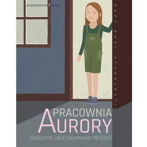 Pracownia Aurory (2019)