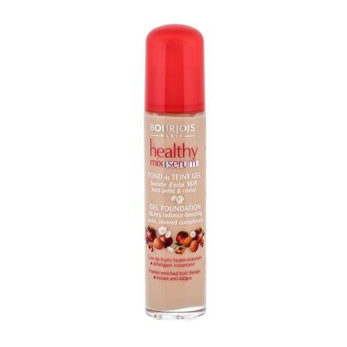Bourjois Healthy Mix Serum podkład w płynie dla natychmiastowego rozświetlenia odcień 52 Vanille 30 ml (3052503745220)