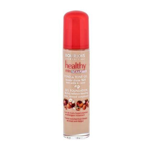 Bourjois healthy mix serum podkład w płynie dla natychmiastowego rozświetlenia odcień 52 vanille 30 ml