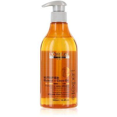 Mycie włosów L`Oreal