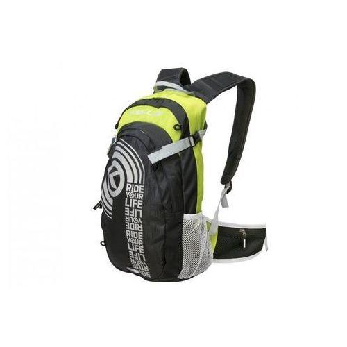 d6e520164cef1 ▷ Plecak hunter black-green Kelly's (Kelly's) - opinie / ceny ...