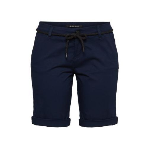 ONLY Spodnie 'Onlparis' niebieska noc (5713449589047)