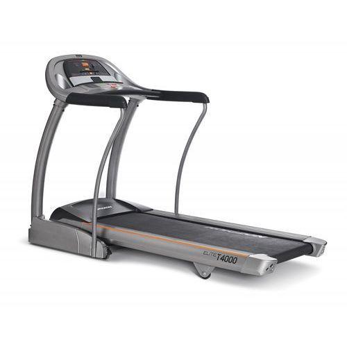 Bieżnia horizon elite t4000 Horizon fitness