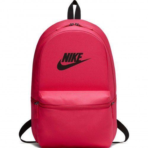 cee9f8caafcea ▷ Plecak szkolny sportowy dla dziewczyny heritage (NIKE) - opinie ...