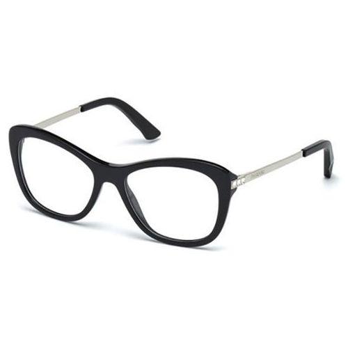 Okulary Korekcyjne Swarovski SK 5162 001