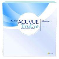Acuvue 1-day trueye 90 szt. ✸ 27 zł cashback (zwrot na konto) ✸