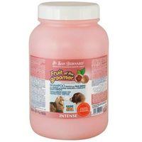 Iv San Bernard - szampon z różowego grejpfruta do półdługiej sierści, 3,25 l