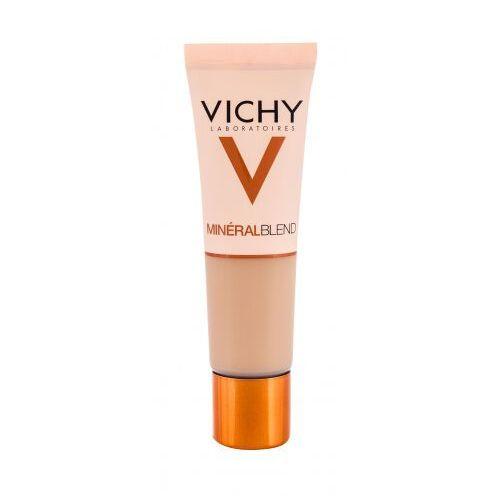Vichy MinéralBlend 16HR podkład 30 ml dla kobiet 09 Agate - Najtaniej w sieci