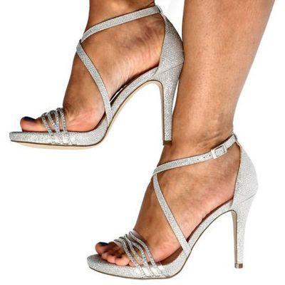 Sandały damskie MENBUR Tymoteo - sklep obuwniczy