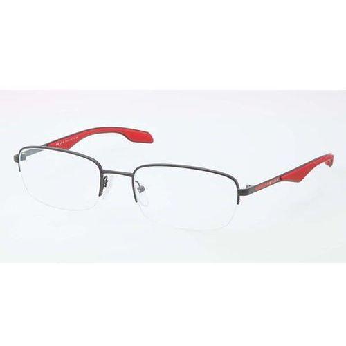 Okulary korekcyjne ps51ev aag1o1 Prada linea rossa