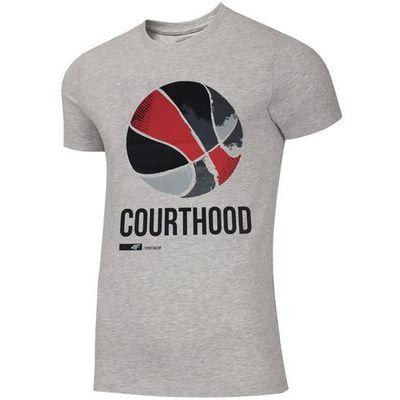 T-shirty męskie 4F opensport