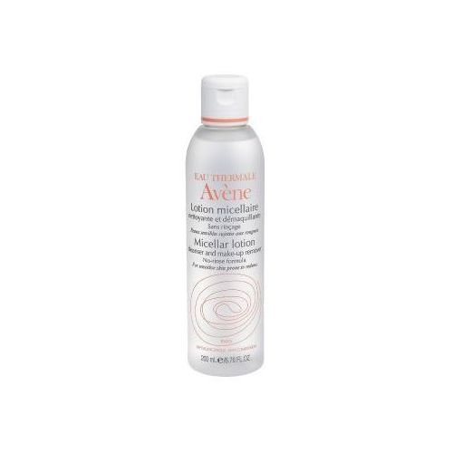 Pierre fabre Avene płyn micelarny do oczyszczania i demakijażu skóry wrażliwej 200ml
