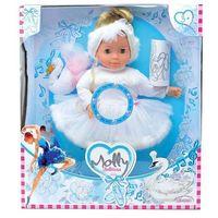 Lalka Molly Balerina biała, 1_715933