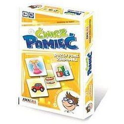Ćwicz pamięć - Zabawki FAN