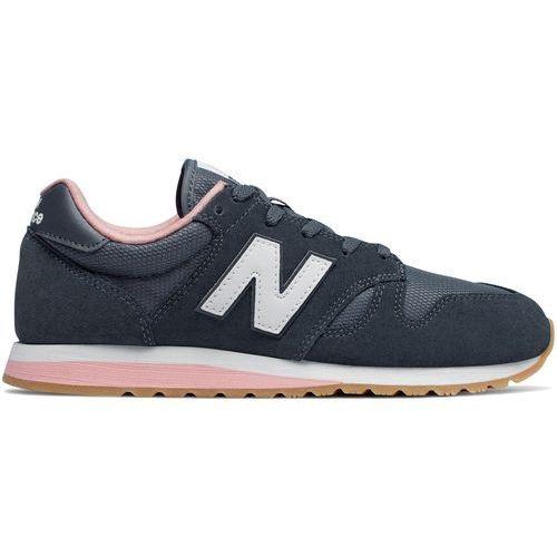Buty sneakersy wl520ch, New balance, 36.5-40.5