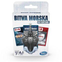 Gra karciana Battleship Card Game, 108927
