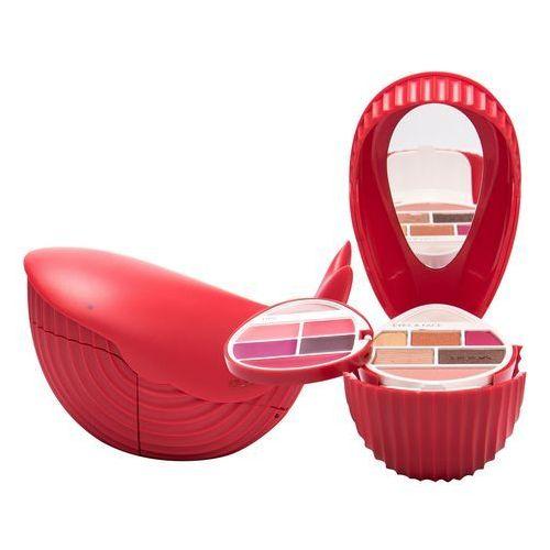 Pupa Whales Whale 3 zestaw kosmetyków 13,8 g dla kobiet 003 - Genialna cena