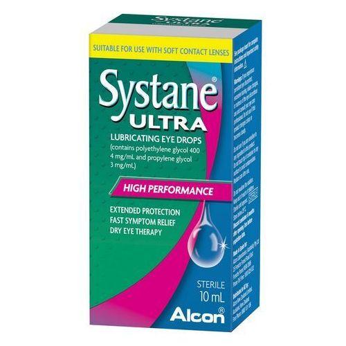 Systane Ultra 10 ml., ALSU10