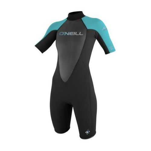 Reactor wmn 2mm s/s spring (black/turquise) 2016 O'neill