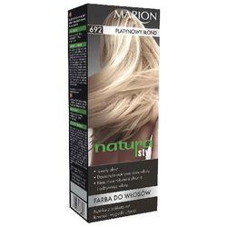 Koloryzacja włosów MARION merlin.pl
