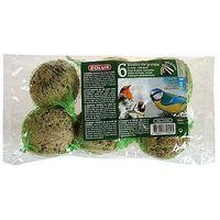 kule tłuszczowe dla ptaków 6 szt marki Zolux