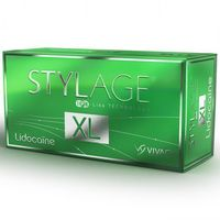 Stylage XL z lidokainą (2 x 1 ml)
