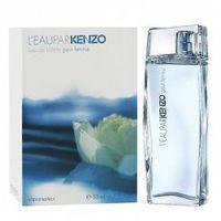 Kenzo L'eau Par Kenzo, woda toaletowa, 100ml, Tester (W)