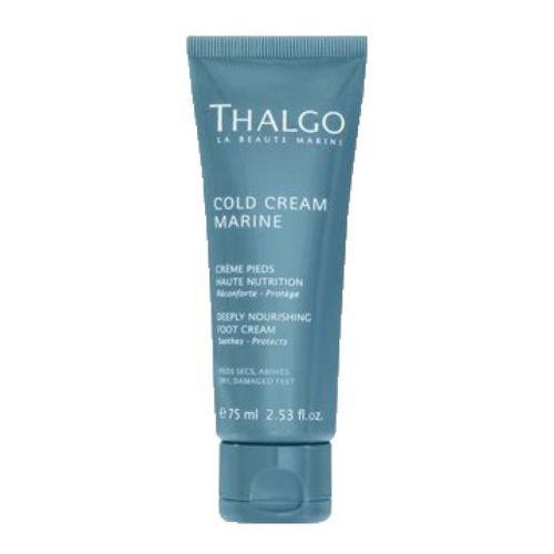 Thalgo deeply nourishing foot cream głęboko odżywczy krem do stóp (vt15003)