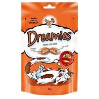Whiskas Dreamies mega kurczak 4x180g